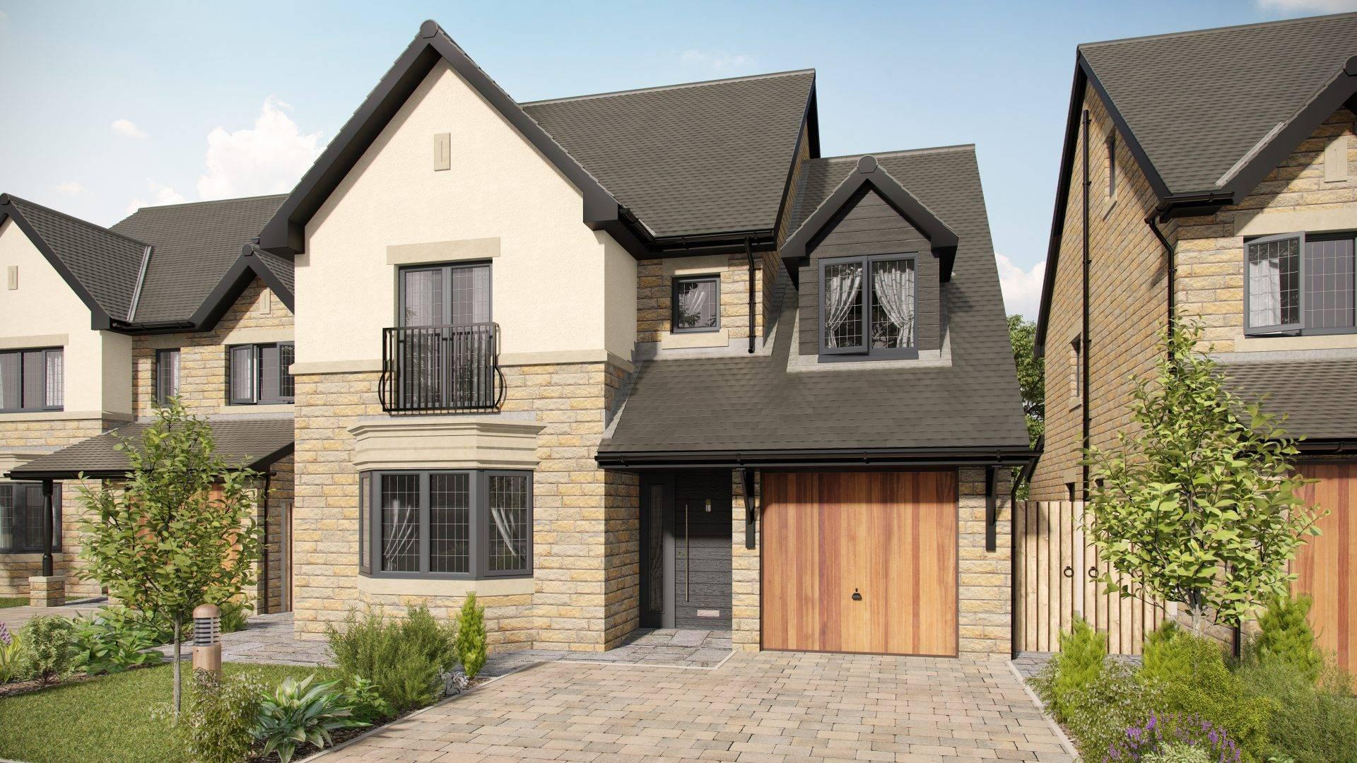 Lytham - Wyre Grange